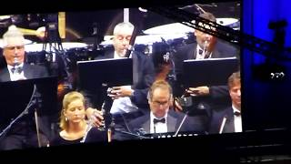 Ennio Morricone - The Good, the Bad and the Ugly (Live in Paris 2017)