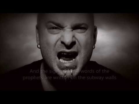 "Disturbed - The Sound Of Silence ""Lyrics"""