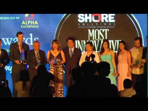 Asia CEO Awards 2014 (Part 2)