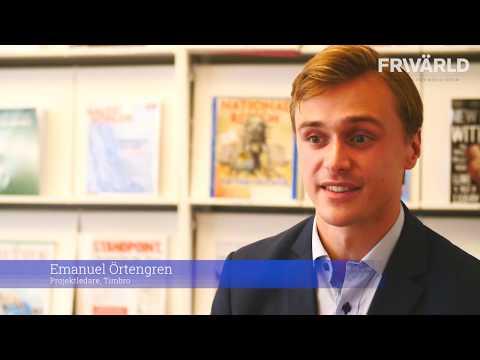 Röster om Utrikesakademin II: Vad är Utrikesakademin?