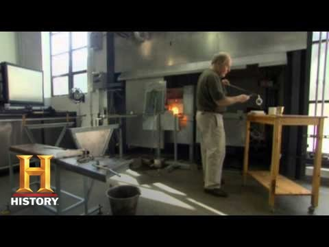 Crafting Glass Ornaments | History