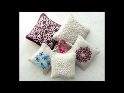 Types of handicraft