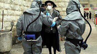 Первые в мире победили COVID 19 Израиль свободен от коронавируса