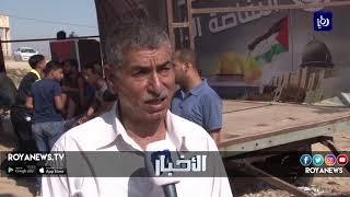 شهداء وعشرات الإصابات في مواجهات مع الاحتلال شرق قطاع غزة - (28-9-2018)