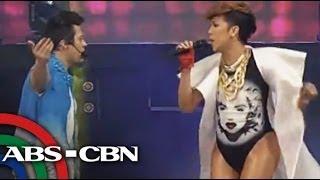 Vice Ganda & Enrique Gil