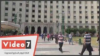 بالفيديو.. فشل دعوات 6 ابريل للإضراب .. ومواطن : محدش هيعبركم