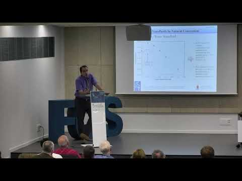 «Nanofluids: Opportunities» Mohsen Sharifpur from YouTube · Duration:  41 minutes 20 seconds