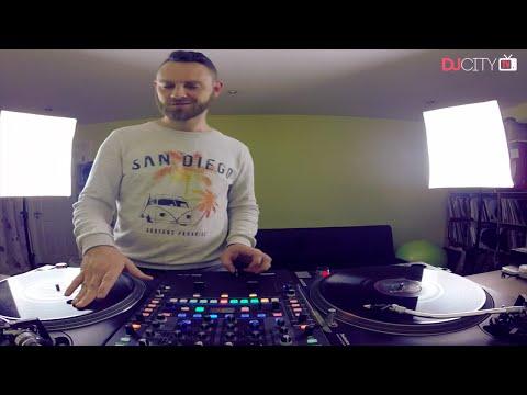 DJ Flip - Flip Will Mix It (DJcity Edition)