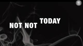 防彈少年團 BTS《NOT TODAY》中字特效版HD