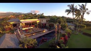 Video Hawaii Life ~ Dream Home in South Maui download MP3, 3GP, MP4, WEBM, AVI, FLV Agustus 2018