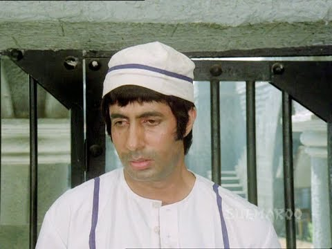 Kaalia - Part 3 Of 16 - Amitabh Bachchan - Parveen Babi - Blockbuster Bollywood Movie
