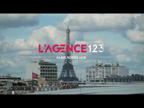 L'agence123 au Paris Retail Week 2017