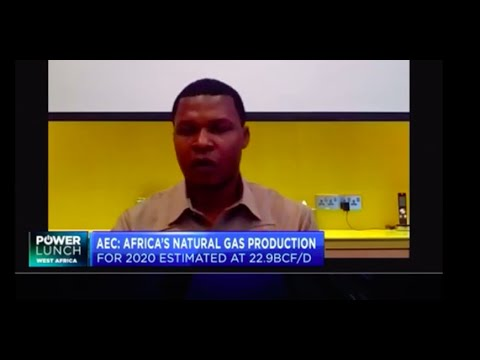 Key highlights of Africa energy Outlook 2021 with NJ Ayuk on CNBC Africa