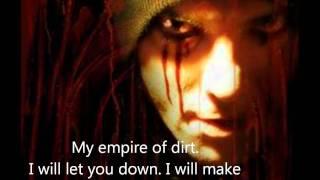 Michelle Darkness - Hurt [Cover Version] (Lyrics)