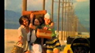 Tampax Ad for Tampax Compak 1992 The Ad that spawned many parodies ...