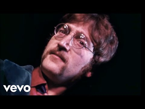 Клип The Beatles - A Day in the Life