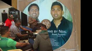 Fiji Kirtan By Neal - Goraa Hai Man Tan Kaalaa