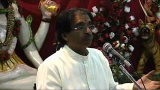 Das Mahavidya: Kali (Part 1) - Paramacharya Pt. Hardeo Persad