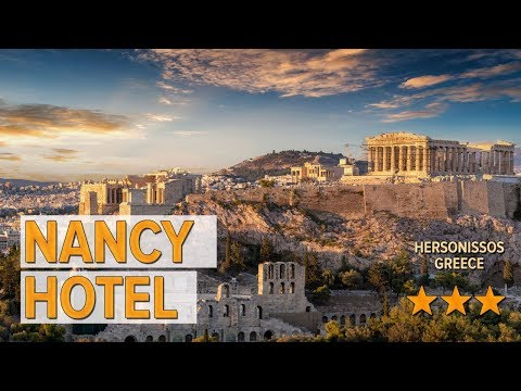Nancy Hotel Hotel Review | Hotels In Hersonissos | Greek Hotels