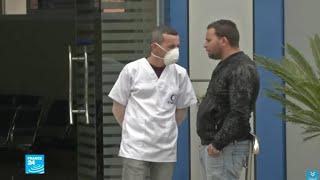 الدول العربية تتخذ تدابير احترازية من فيروس كورونا بمناسبة عيد الفطر