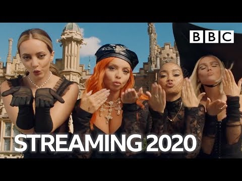 New for 2020 | TRAILER - BBC