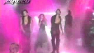 Fey- Dressing to kill (Live @ Mexican Tv Show) Dance songs 2002