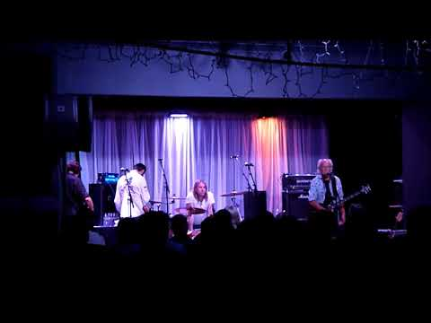 """The Martin Barre Band """"Audience banter"""" -  The River Club Music Hall, Scituate, MA  10/10/18 Mp3"""