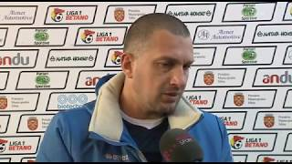Telekom Sport - Rezumat Hermannstadt - Botoșani 1-1
