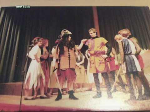 Ovenden Secondary School/North Halifax High School/YTV 1986