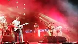 """Gambar cover BeatmediaEC (live concert) """"Plataforma del MAAC"""""""