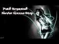 Paul Emanuel - Never Gonna Stop