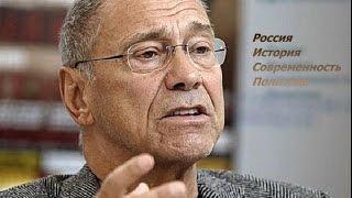Андрей Кончаловский о России и не только