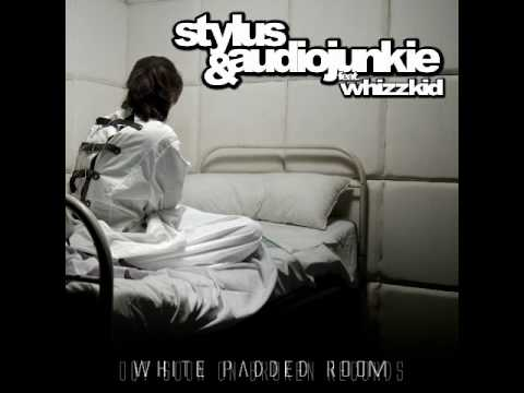 White Padded Room - Stylus & AudioJunkie Feat WhizzKid.mpg