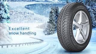 Zimske gume SEMPERIT MASTER GRIP 2  | Zimske pnevmatike SEMPERIT za zelo dober oprijem na snegu!
