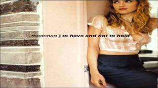 Madonna To Have And Not To Hold (Remixmaniac