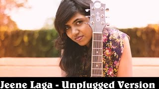 Kannada Cover | Jeene Laga | Eesha Suchi