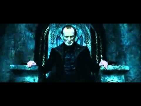 Underworld 3 - Vzpoura Lycanů (2009) - trailer
