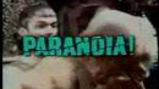 Paranoia trailer