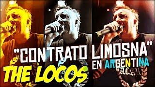 Contrato Limosna - The Locos en Argentina // Caligo Films