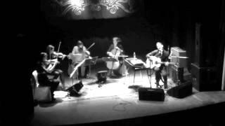 Tingsek & Vindla String Quartet - World of its own - Live at Mittwoch, Nyköping, Sweden