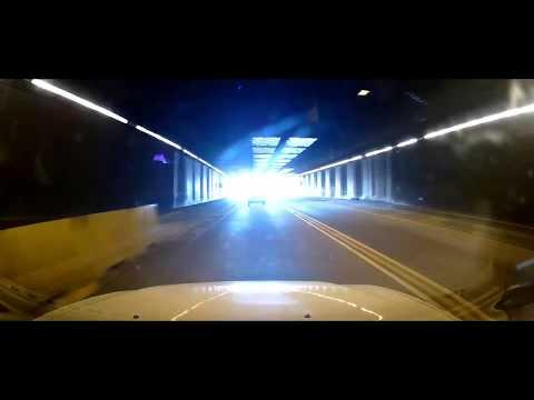 Huguenot Tunnel on Du Toits Kloof Pass