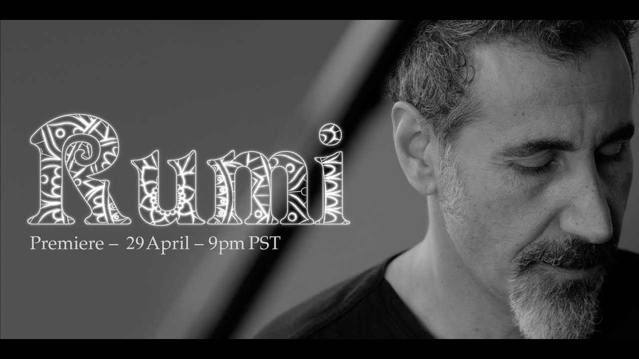 Nieuwe clips: Serj Tankian, Burning Witches, Spiritbox ...
