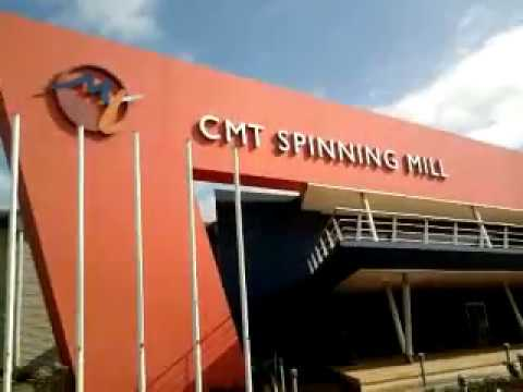 CMT, Mauritius| An Unbeatable Spinning Facility Around the Globe