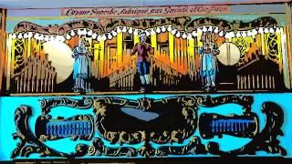 Repeat youtube video Mary Poppins Selection ~ Neil Corner's 89 Key Gavioli