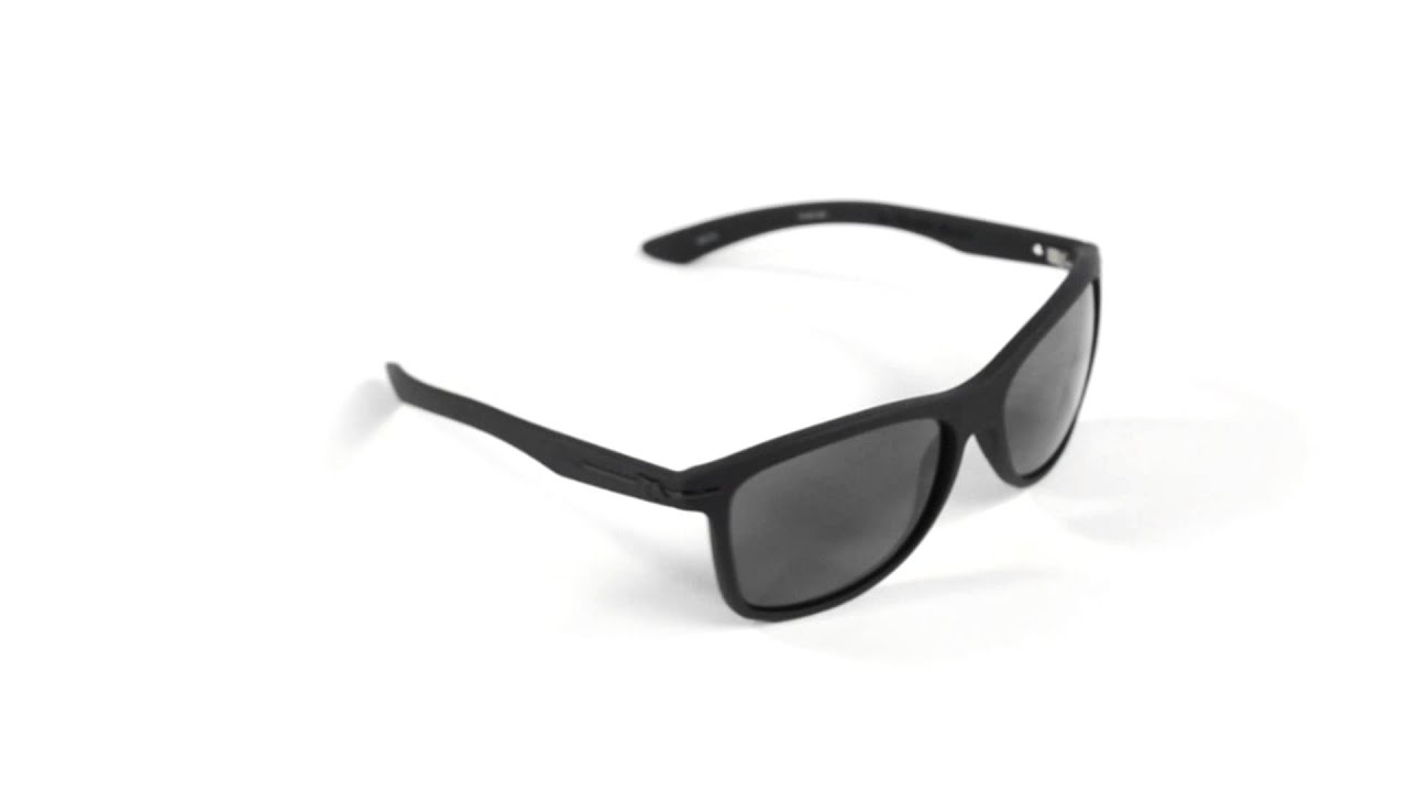 d5fb474c4bb Fox Eyewear The Double Deuce Sunglasses - Polarized - YouTube