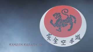Kanzen Karate Do 60 Second Introduction