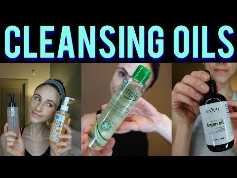 Best & worst oil cleansers: oily, combination, sensitive, & dry 🙆