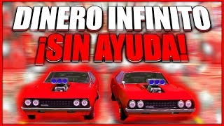GTA 5 1.27 PS3 Y XBOX360   DINERO INFINITO SIN AYUDA FUNCIONANDO!!   MONEY GLITCH 1.27 GTA 5 ONLINE