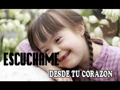 Escuchame Desde Tu Corazoncancion 2019 Para Los Niños Especiales Hc Handres