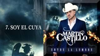 Martin Castillo -  Entre la lumbre (Disco Completo)